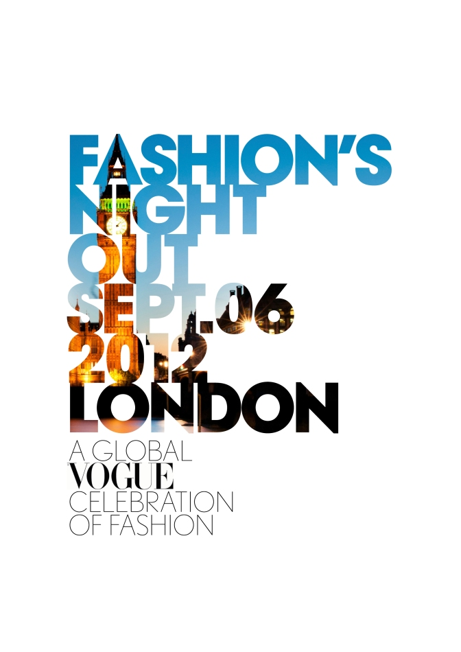 Vogue FNO in London – Our Guide and Route and Tricks!