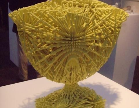 3D Print Show London 2012