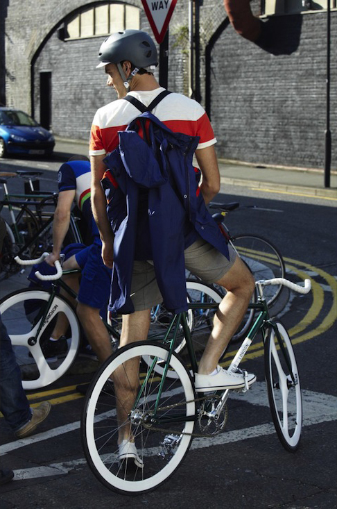 Let's spend a (worthy) word about – H&M+Brick Lane Bikes