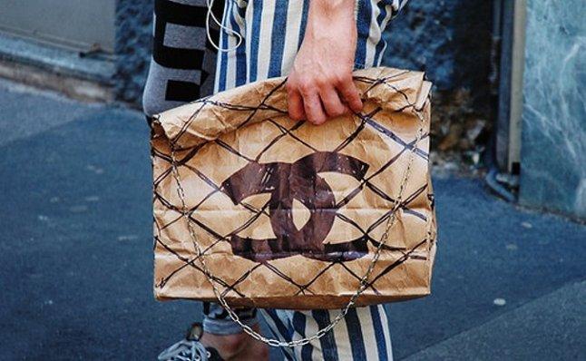 Chanel-paper-bag