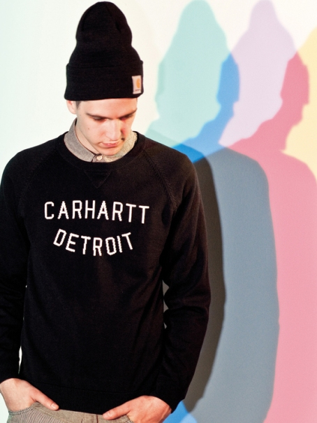 carhartt lookbook men