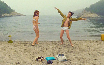 Cinema&Fashion #008# – Moonrise Kingdom
