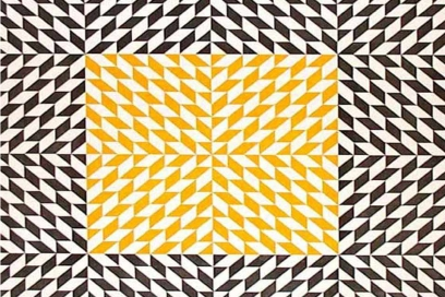 Anni Albers_Second Movement II