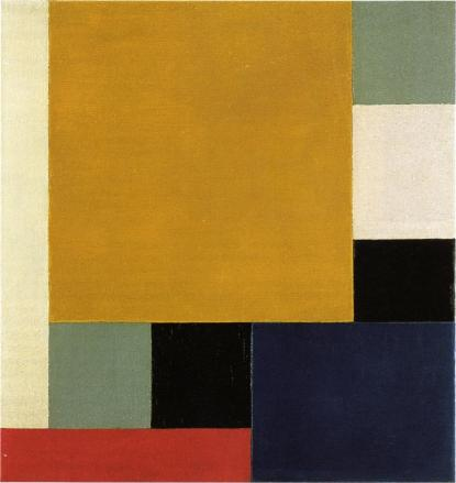 Theo van Doesburg_Composition XXII