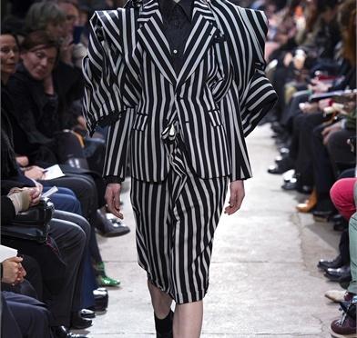 It's Fashion Weeks Time! – Part IV – Paris Fashion Week AW13/14