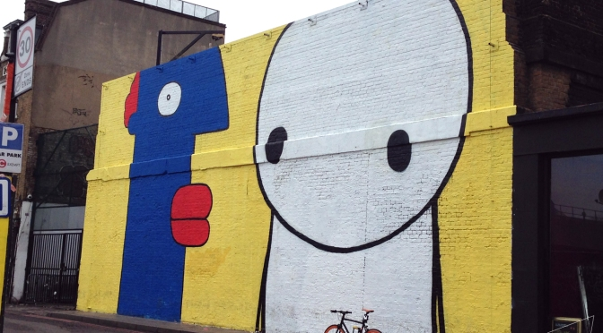 One Shot One Ride #085 Thierry Noir VS Stik