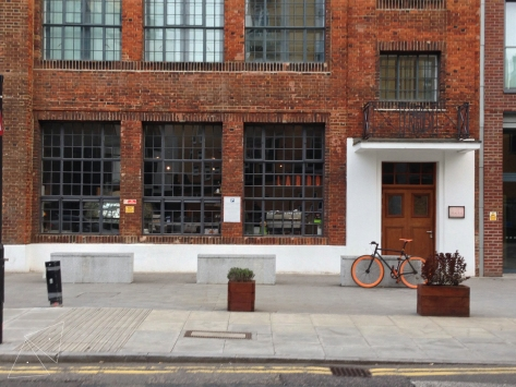 One Shot One Ride - Lardo Pizzeria & Bar
