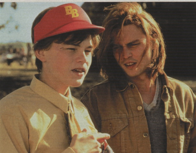 Cinema&Fashion #010# – What's Eating Gilbert Grape