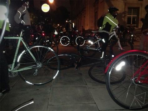 Velonotte Bikers