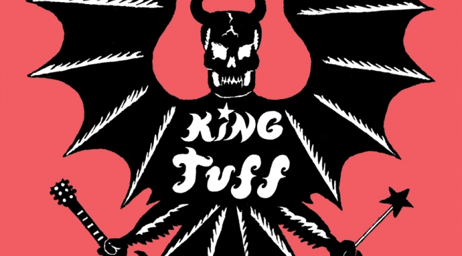 A Band's Style #003# – King Tuff