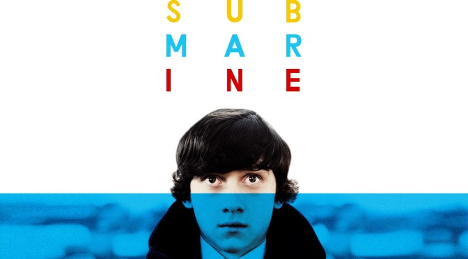 Cinema&Fashion #013# – Submarine