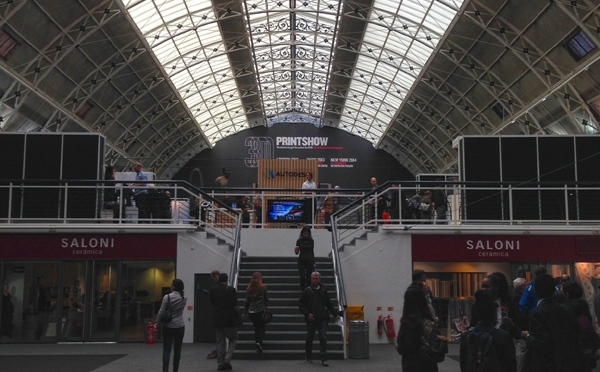 3D Print Show 2013 London – Part 1